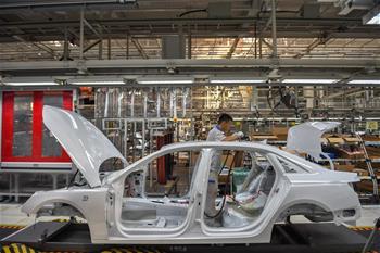 一汽集團8月銷售整車31.4萬輛 同比增長14%