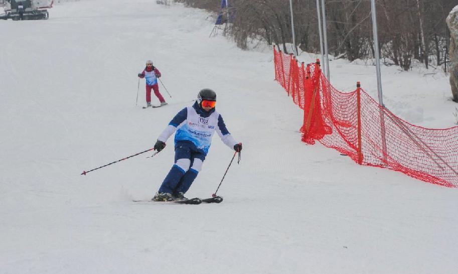 七載成長路 超級定點滑雪賽事持續疊加新價值